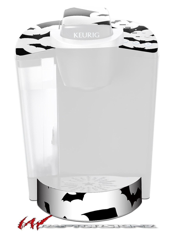Deathrock Bats – デカールスタイルビニールスキンFits Keurig k40 Eliteコーヒーメーカー( Keurig Not Included )   B017AK68QC