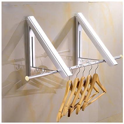 Tendedero plegable, plegable de aluminio qiansheng perchero ...