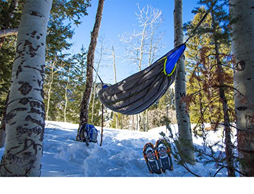 ENO Eagles Nest Outfitters - Blaze Under Quilt
