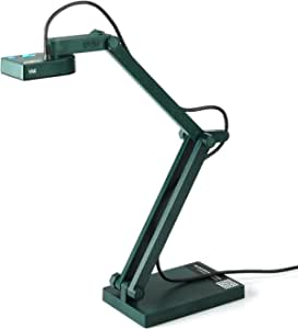 IPEVO 5-880-4-01-00 V4K Ultra High Definition USB Document Camera
