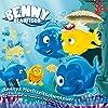 Bennys Hochzeitsabenteuer (Benny Blaufisch 4)
