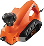 Black & Decker KW712 650-watts Wood Planer