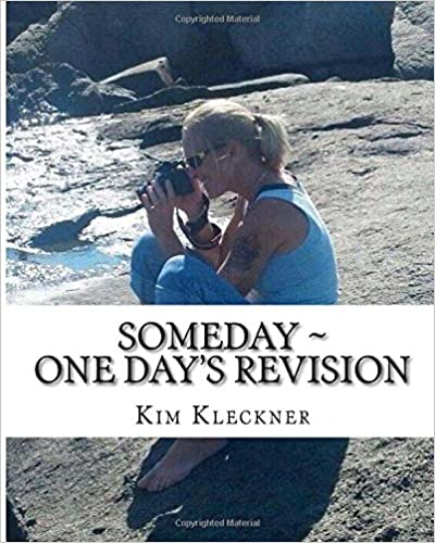 Book Someday: One Day's Revision