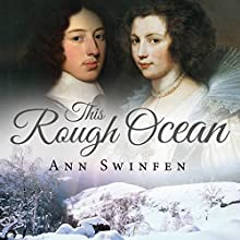This Rough Ocean Audiobook by Ann Swinfen Narrated by Philip Battley