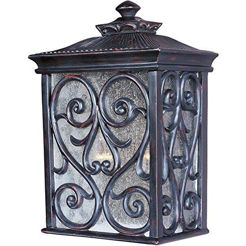 Maxim Newbury VX 2-Light Outdoor Wall Lantern Bronze - 40127CDOB supplier_id_shop_freely ,ket200131425990915 by itonotry