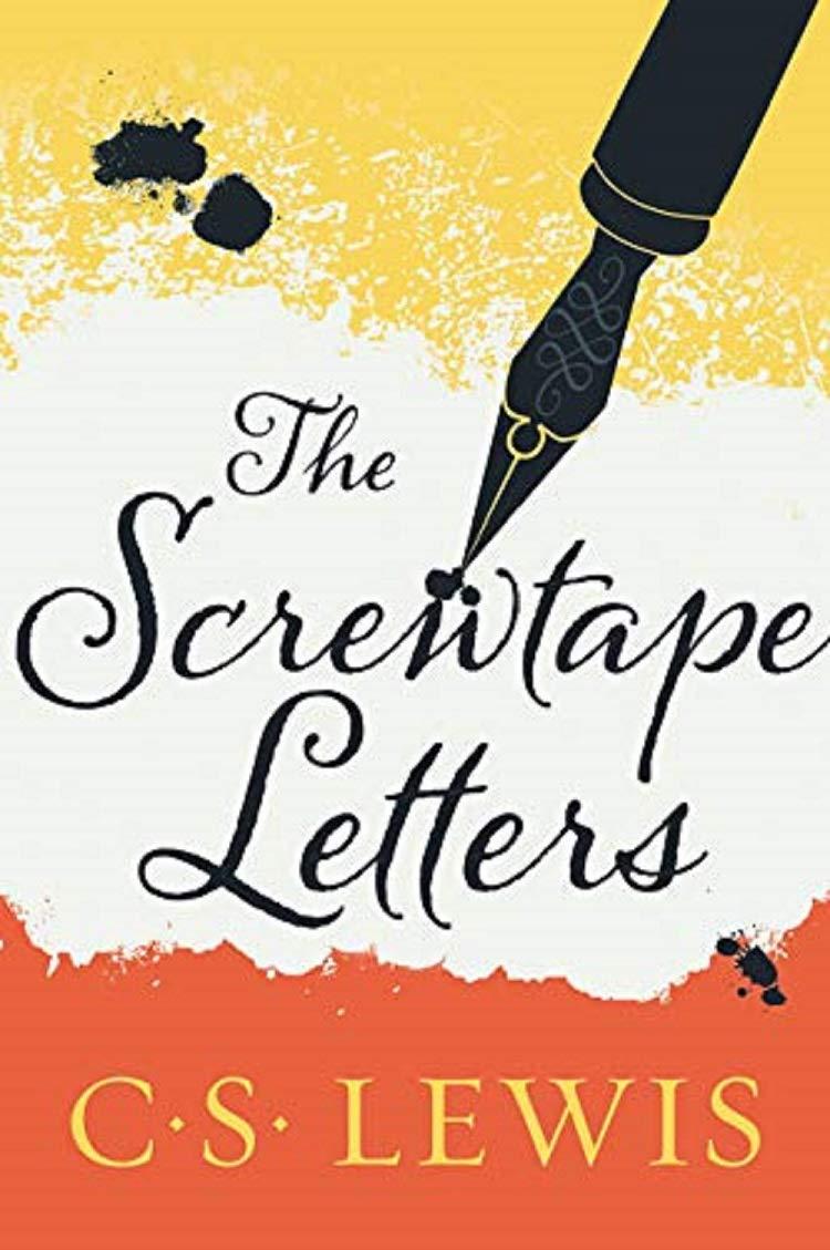 The Screwtape Letters: Lewis, C. S.: 9780060652937: Amazon.com: Books