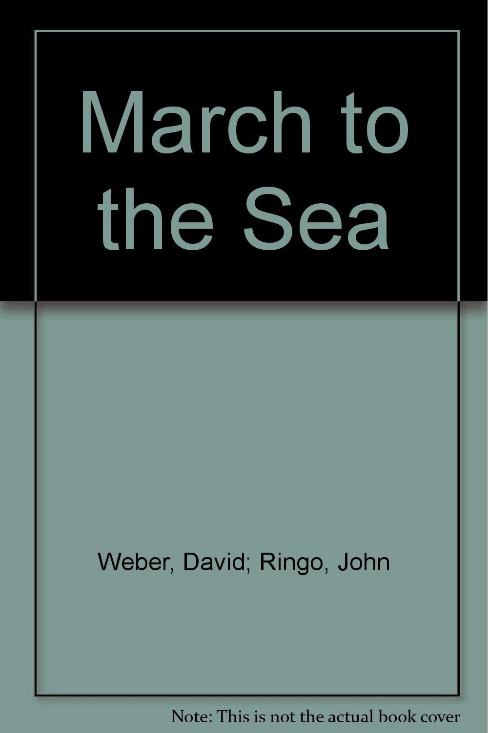 Download March to the Sea pdf