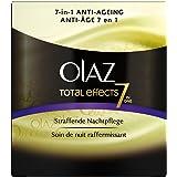 Olaz Soin de nuit raffermissant anti-âge Total Effects 50 ml
