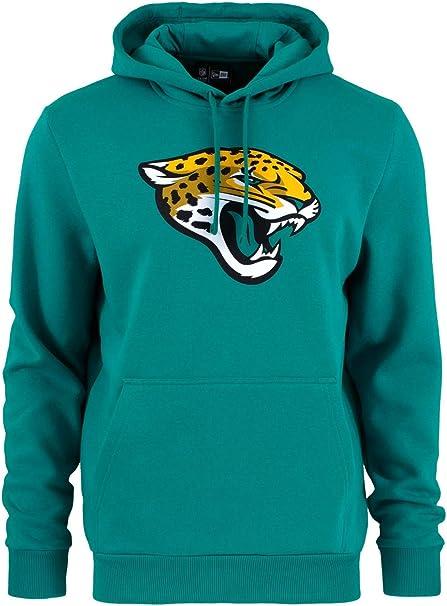 New Era NFL Philadelphia Eagles Team Logo Hoodie Petrol