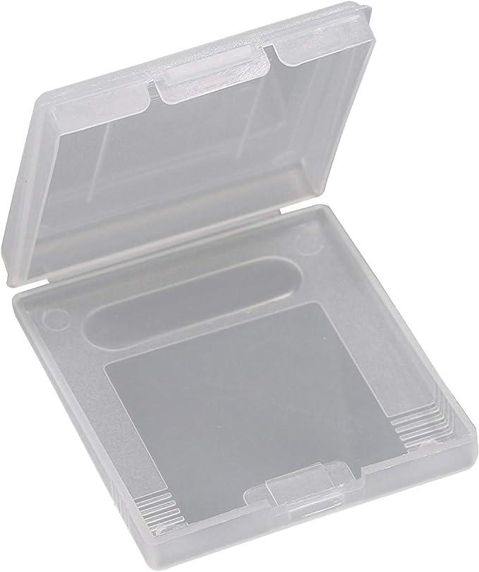 eJiasu GBC plástico del Cartucho de Juegos Cubierta de la Caja ...