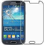 ebestStar - pour Samsung Galaxy Grand Plus GT-i9060I, Grand Lite - Film protection écran en VERRE Trempé - Vitre protecteur anti casse, anti-rayure [Dimensions PRECISES de votre appareil : 143 x 77.1 x 9.6 mm, écran 5'']
