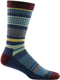 product image for Darn Tough Men's Unstandard Stripe Crew Light Cushion Sock