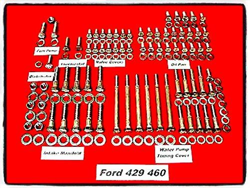 460 engine block - 7
