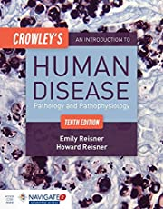 Crowley's An Introduction to Human Disease + Navigate 2 Advantage Access