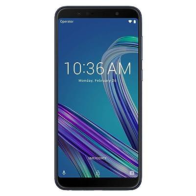 【9日まで】ASUS Zenfone Max Pro M1 DSDV対応&大容量バッテリー搭載 SIMフリー 6インチFHD+スマートフォン 送料込16,800円