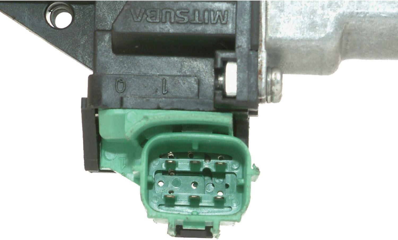 Power Window Motor-Window Lift Motor Front//Rear-Left Cardone 47-13045 Reman