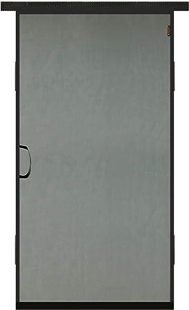Amazon.com: MAGZO - Cortina de malla para puerta de mascotas ...