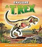 Explore a T. Rex