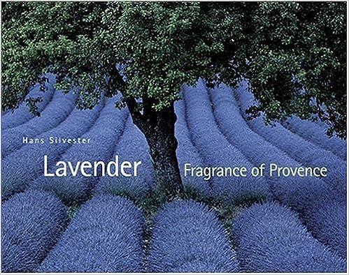 Fragrance of Provence Lavender