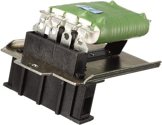 FATO. Calentador de ventilador de ventilador resistencia del motor ...