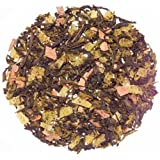 The Indian Chai - Pineapple Slimming Green Tea (Organic)|Cinnamon Tea|Promotes Weight Loss|Wellness|50g