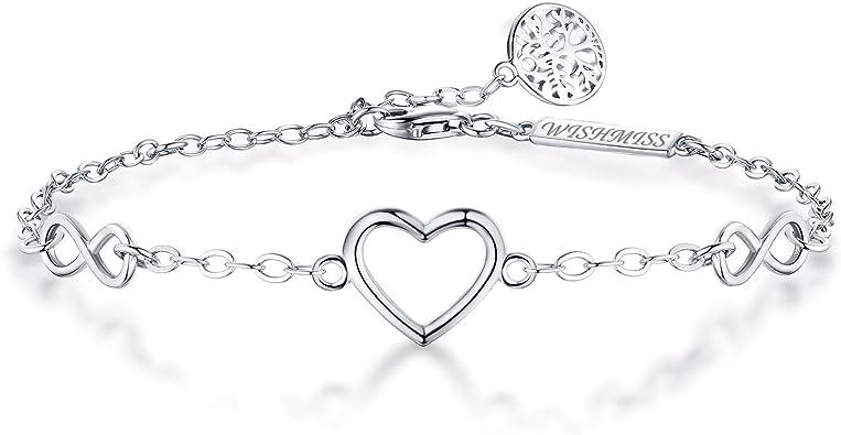 bracelet femme wishmiss
