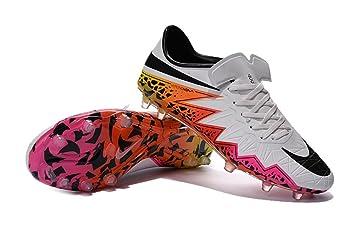 demonry Chaussures arc de Football Hypervenom phinish Neymar FG arc Chaussures en 9b7f36