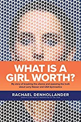 """Written by Rachael Denhollander, recipient of Sports Illustrated's Inspiration of the Year Award and one of Time's 100 Most Influential People (2018)""""Who is going to tell these little girls that what was done to them matters? That they are seen and v..."""
