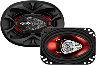 BOSS Audio Systems CH4630