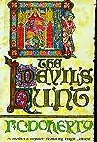 The Devil's Hunt, Paul C. Doherty, 0312180845