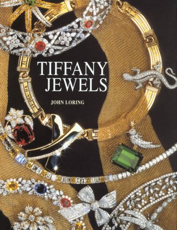 Tiffany Jewels by Brand: Harry N. Abrams