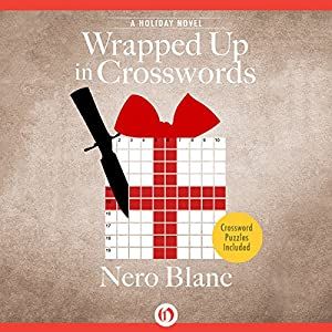 Wrapped up in Crosswords Audiobook