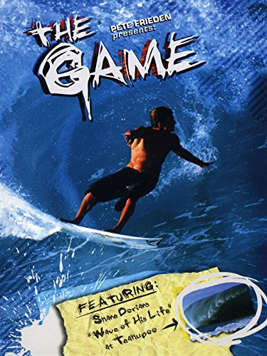 The Game - Shanes Game