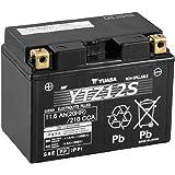 Batterie 12 V 11 Ah YTZ12S Gel Nitro CBR 1100 XX Blackbird SC35 01-02