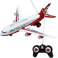 Vardem Uzaktan Kumandalı A380 Uçak 58401
