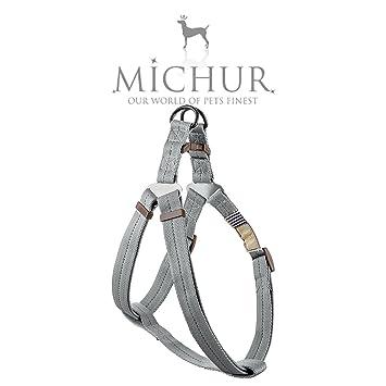 Perros Estilo Vintage de MICHUR Carola, arnés para Perros de Nylon ...