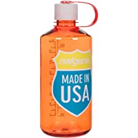 Nalgene Narrow Mouth BPA-Free Water Bottle (32 fl.oz.)