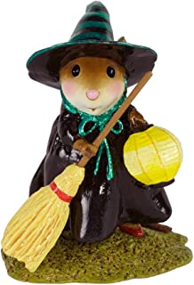 product image for Wee Forest Folk M-583 Little Witch with Lantern (Retired)