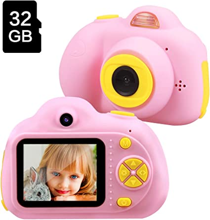 Top 10 Christmas Gifts 2020 For Kids Amazon.com: Birthday Gifts for 4 5 6 Year Old Girls,TekHome Kids