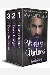 Warrior of Darkness Boxset, Books 1 - 3 Kindle Edition