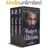 Warrior of Darkness: Books 1-3