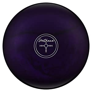 Hammer Purple Pearl Urethane Bowling Ball Review