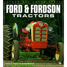 Ford & Fordson Tractors