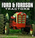 Ford and Fordson Tractors (Enthusiast Color Series)