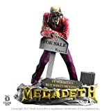 Megadeth Collectible 2017 KnuckleBonz Rock Iconz