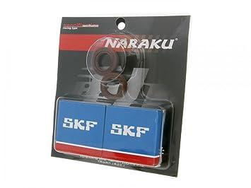 ZAPC461 Variomatik Naraku Sport f/ür Gilera Runner 50 SP Vergaser 05