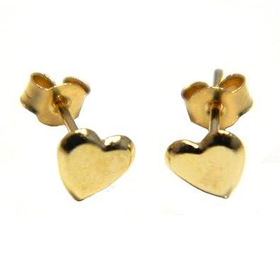 Arranview Jewellery Rabbit Stud Earring - 9ct Gold JfrpnMAV