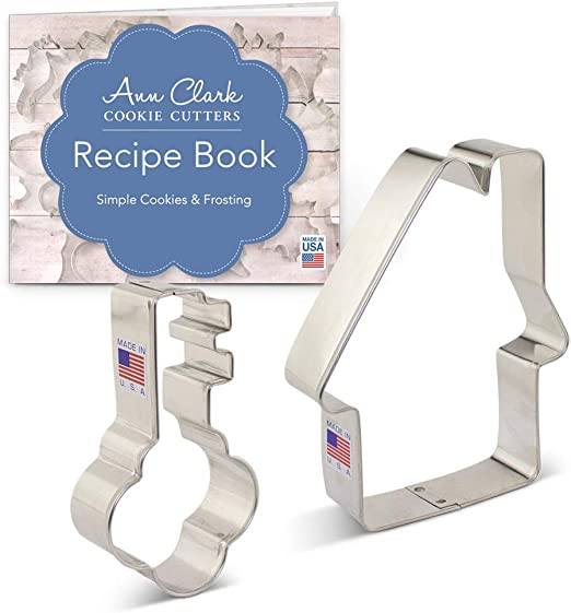 Real Estate Cookie Cutter Set