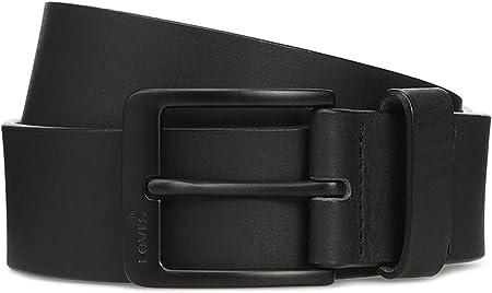 Cinturon Levis Cutt Negro para Hombre