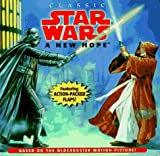 img - for Star Wars: A New Hope (Flap Books) book / textbook / text book